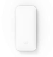 Cisco Meraki GR60-HW-UK wireless access point Power over Ethernet (PoE) White