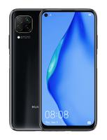 "Huawei P40 lite 16,3 cm (6.4"") 6 GB 128 GB Hybride Dual SIM 4G USB Type-C Zwart Android 10.0 Huawei Mobile Services (HMS) 4200"