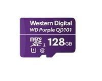 Western Digital WD Purple SC QD101 memory card 128 GB MicroSDXC Class 10