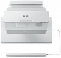 Epson EB-725Wi data projector 4000 ANSI lumens 3LCD WXGA (1280x800) Ceiling-mounted projector White