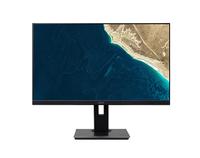 "Acer B7 B277U 68.6 cm (27"") 2560 x 1440 pixels Black"