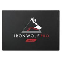 """Seagate IronWolf 125 Pro 2.5"""" 3840 GB SATA III 3D TLC"""