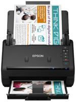 Epson WorkForce ES-500WII Paginascanner 600 x 600 DPI A6 Zwart