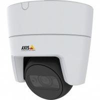 Axis M3115-LVE IP-beveiligingscamera Buiten Dome 1920 x 1080 Pixels Plafond/muur