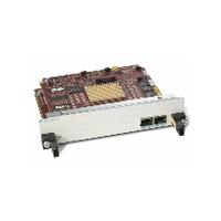 Cisco SPA-2XOC3-ATM network interface processor