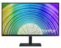 """Samsung S32A600UUU 81,3 cm (32"""") 2560 x 1440 Pixels 2K Ultra HD LCD Zwart"""