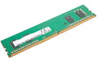 Lenovo 4X71D07928 geheugenmodule 8 GB 1 x 8 GB DDR4 3200 MHz