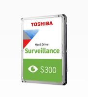 "Toshiba S300 Surveillance 3.5"" 4000 GB SATA III"