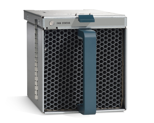 Cisco N20-FAN5= Zwart, Blauw, Grijs Koeling accessoire