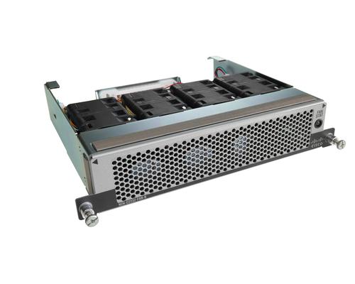 Cisco N2K-C2248-FAN-B= Grijs Koeling accessoire