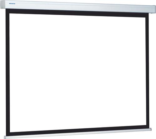 """Projecta ProScreen 153x200 Matte White S 100"""" 4:3 projectiescherm"""