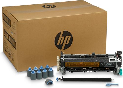 HP LaserJet 110-V gebruikersonderhoudskit