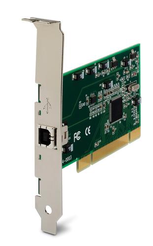 HP Designjet High Speed USB 2.0 Card interfacekaart/-adapter Intern