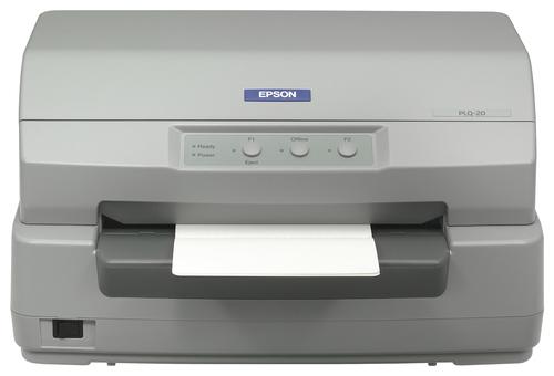 Epson PLQ-20 dot matrix-printer