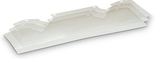 HP LaserJet MFP Mylar-vellen voor ADF