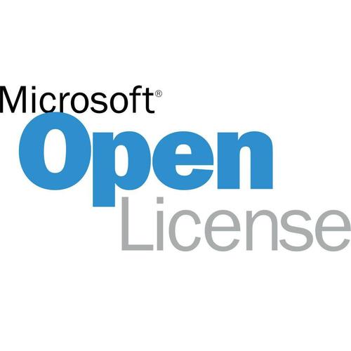 Microsoft SQL Server Standard Core Edition 2 licentie(s)