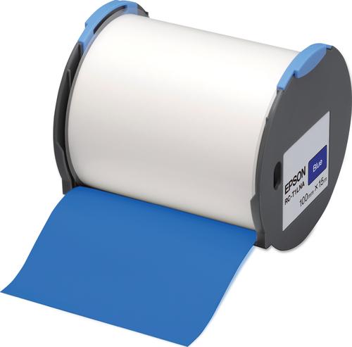 Epson RC-T1LNA 100mm Blue Tape