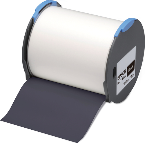 Epson RC-T1BNA 100mm Black Tape