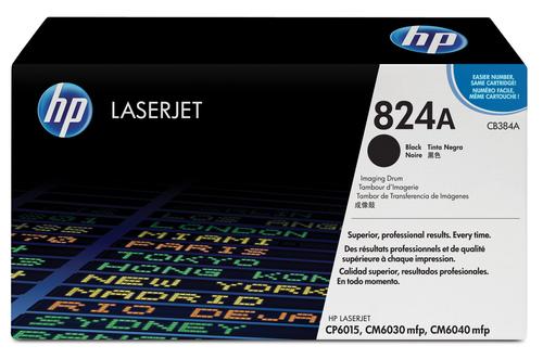 HP 824A Origineel 1 stuk(s)