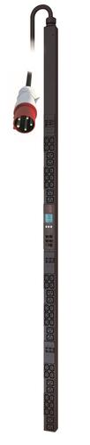 APC AP8886 power distribution unit (PDU) 0U Black 42 AC outlet(s)