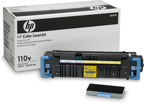HP Color LaserJet 220V Kit fuser