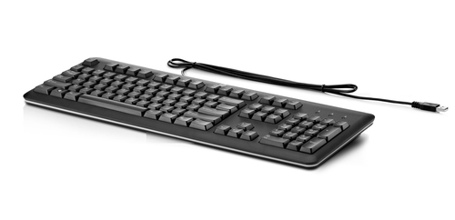 HP USB (bulkverpakking 14) toetsenbord