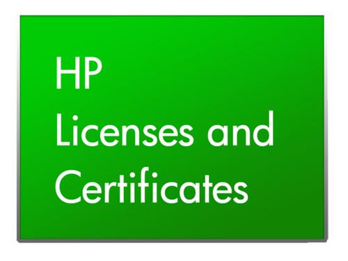 Hewlett Packard Enterprise StoreEver MSL TapeAssure Advanced E-LTU