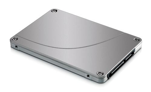 HP 512-GB SATA solid-state schijf