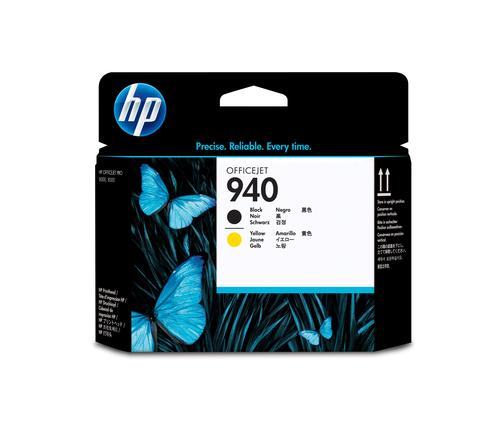 HP 940 print head Inkjet