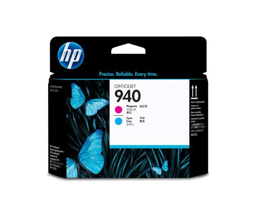 HP 940 printkop Inkjet
