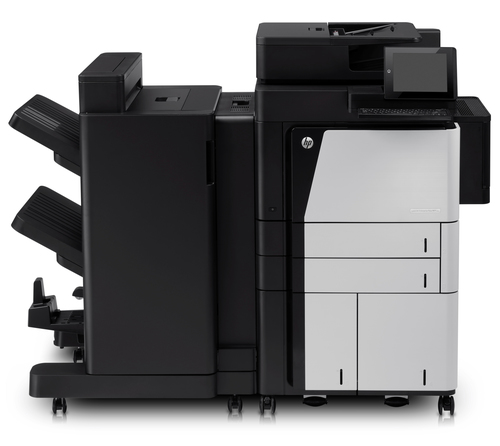 HP LaserJet Enterprise Flow M830z Laser A3 1200 x 1200 DPI 56 ppm