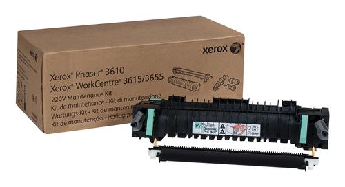 Xerox 115R00085 printer- en scannerkit
