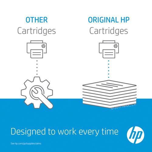 HP 80 print head