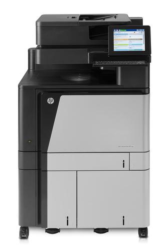 HP Color LaserJet Enterprise Flow M880z+ Laser A3 1200 x 1200 DPI 46 ppm