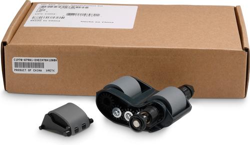 HP LaserJet vervangende rollenkit voor documentinvoer
