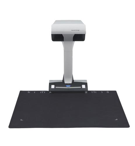 Fujitsu PA03641-0052 Scanner Achtergrond reserveonderdeel voor printer/scanner