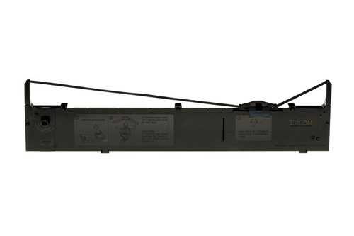 Epson Ribbon Cartridge zwart S015086