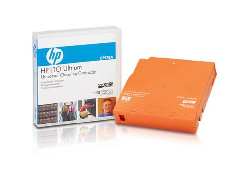 Hewlett Packard Enterprise C7978A Cleaning cartridge reinigingstape