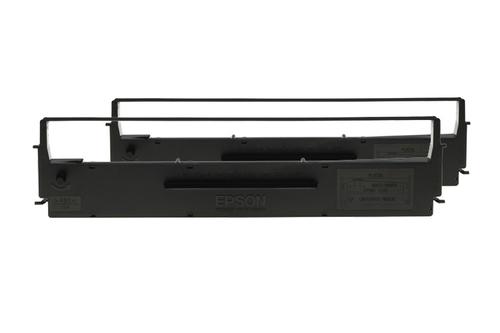 Epson C13S015647 printer ribbon