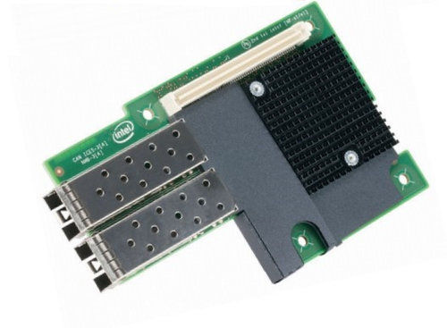 Intel X520DA2OCP netwerkkaart & -adapter Intern Ethernet