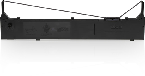 Epson Ribbon Cartridge zwart S015055