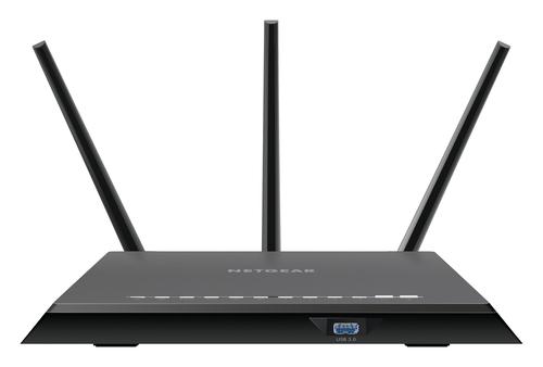 Netgear Nighthawk R7000 AC1900 Dual-Band Smart WiFi Router
