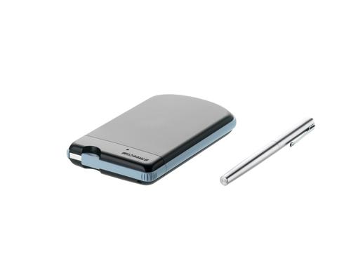 Freecom Tough Drive externe harde schijf 1000 GB Grijs