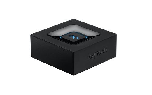 Logitech Bluetooth-audio-ontvanger Draadloos streamen