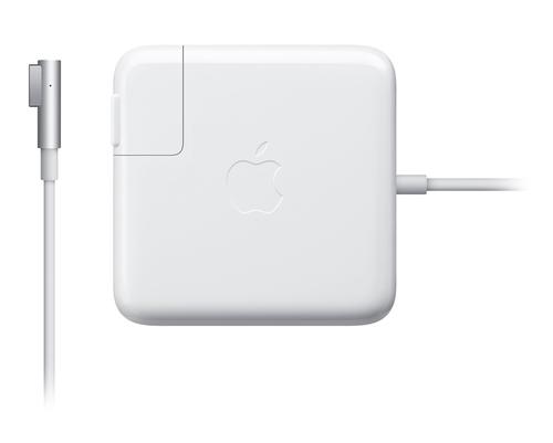 Apple MC461B/B Indoor 60W White power adapter/inverter