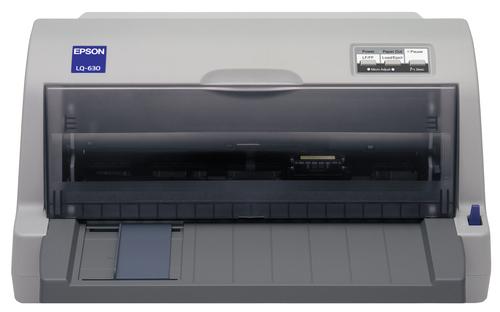 Epson LQ-630 360tekens per seconde dot matrix-printer