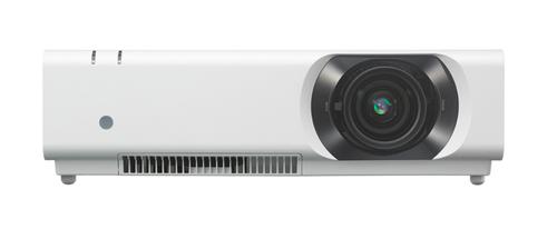 Sony VPL-CH375 Desktopprojector 5000ANSI lumens 3LCD WUXGA (1920x1200) Wit beamer/projector