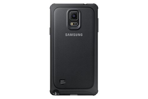 Samsung EF-PN910B mobiele telefoon behuizingen Hoes Zwart