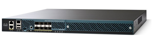 Cisco 5508, Refurbished network management device Ethernet LAN Wi-Fi