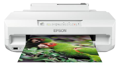 Epson Expression Premium XP-55 Inkjet 5760 x 1400DPI Wi-Fi fotoprinter